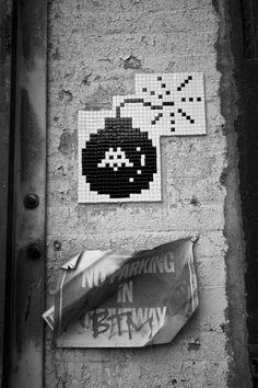 <3 Boom :: Space Invader <3