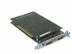 Specialix - Rio (Jet) PCI Host 2.2  #Specialix #PC_Accessory