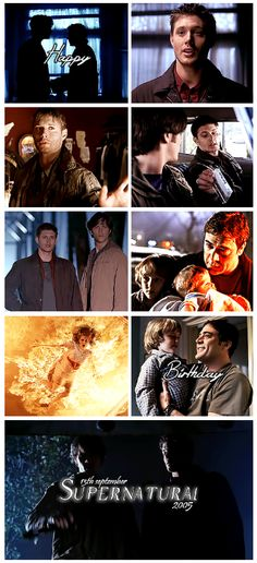 9 years, 2 brothers, 1 show GIFset