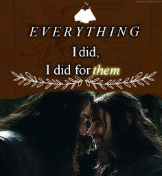 """""""Everything I did, I did for them."""" --- MY FEELS. {{Made by @elijah1996}} I absolutely LOVE this."""