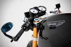 Ducati SportClassic | Ducati Sport 1000 | Ducati Sport Classic By Corse Motorcycles | Custom DucatiSport Classic | Ducati SportClassic 1000 | Ducati Cafe Racer