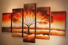 All art photos shown are actual in live setting under household lighting! What you see is what you'll get... under $300!