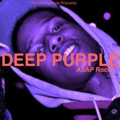 ASAP Rocky - Deep Purple