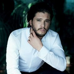 17 things prove you know nothing about Kit Harington aka Jon Snow!