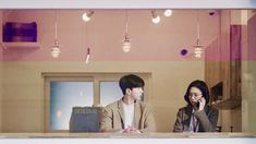 My holo love drama Love 020, Korean Drama Movies, Korean Dramas, Suspicious Partner, Romance, Thai Drama, Drama Queens, Love Wallpaper, Series Movies