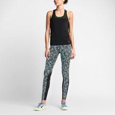 nike shox chaussures de basket-ball mortelle - Nike Legendary Mezzo Zebra Tight Women's Training Pants. Nike ...