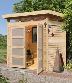 das gartenhaus selber bauen bausatz oder als fertighaus pro contras tagmarks gartenhaus. Black Bedroom Furniture Sets. Home Design Ideas