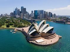 """According to our readers, Sydney has it all, calling it a """"cosmopolitan and sun-tanned"""" city with """"diverse attractions"""" that is just so """"easy about itself."""" The Harbour Bridge Climb offers """"tremendous sightseeing,"""" the Sydney Opera House hosts top-notch music, theater and dance performances, and there are great shopping and cultural attractions too. """"The food is world-class, with spot prawns and fish …"""