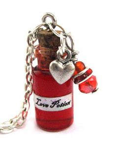 Love Potion by AmandaS on Craftster