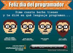 Feliz #diadelprogramador