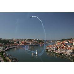 Red Bull Air Race Porto 2007