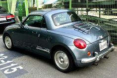 2002 Daihatsu Copen