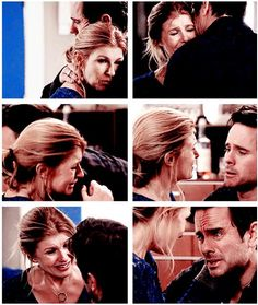"""This scene killed me. """"I don't know what I'm gonna do without you"""""""