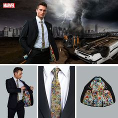 Marvel Comics Wedding Theme Ideas and Inspiration Fantastical Weddings Suits fantasticalweddings.com Marvel Comcic Strip Suit Jacket Create your own Geek Wedding! Comic Wedding, Marvel Wedding, Wedding Tux, Geek Wedding, Wedding Ideas, Marvel Comics, Marvel Logo, Deadpool, Chibi