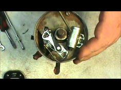 Antique Tractor Ignition Systems Part 2 8n Ford Tractor, Tractor Farming, Antique Tractors, Ignition System, Front Yards, Car Shop, Engine, Dads, Antiques