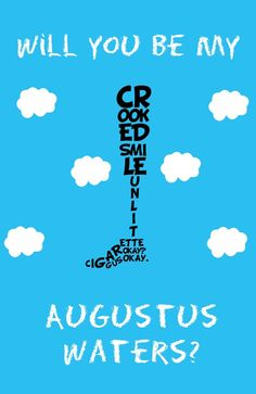 Augustus Waters ~ The Fault In Our Stars Star Quotes, Movie Quotes, Book Quotes, Augustus Waters, Divergent Quotes, Tfios, The Fault In Our Stars, John Green Books, Paper Towns