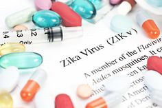 There is no cure or vaccine against the Zika Virus, so precaution is a high priority when traveling, particularly if you're pregnant or trying to conceive. Here are 6 symptoms of Zika virus...