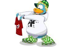 Club Penguin Membership for S √