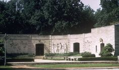 Lincoln Boyhood National Memorial in Spencer County, Indiana.