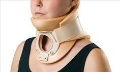 "Tracheotomy Philadelphia Collar Medium 4 1/4"" $26.40"