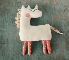 Unicorn Toy Stuffed Animal Birthday Gift Unicorn party Unicorn birthday Unicorn rag doll Baby gift Unicorn Plush Baby shower First mom gift