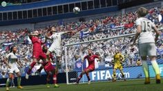 Bola World – Game Online Bola – Electronic Arts (EA) mengungkapkan berita terbaru mengenai game bola FIFA 16 miliknya akan dilengkapi dengan tim sepak bola wanita. Pengumuman ini datang sebelum dimulainya Piala Dunia sepak bola wanita bulan depan. Kunjungi kami di http://bolaworld.com