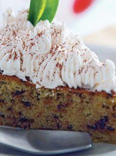 Greek Recipes, Banana Bread, Muffins, Cake, Desserts, Ratatouille, Food, Tailgate Desserts, Muffin