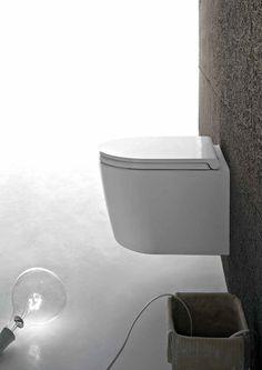 Wc et bidets: WC et bidet Forty3 par Ceramica Globo