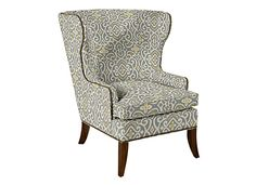 check out this chair for the TV room- do you like the style?  There are tons of options for material if so...