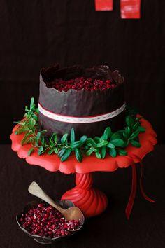 The Best Cranberry Desserts