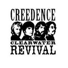 creedance logo preto e branco - Pesquisa Google