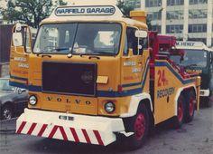 VOLVO - WARFIELD GARAGE