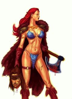Google Image Result for http://th00.deviantart.net/fs71/PRE/f/2010/314/6/8/red_sonja_by_thesilvabrothers-d32jtz5.jpg