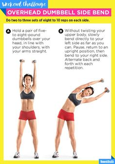 Sculpt Sexy Legs and Arms in One—Yup, ONE -- Move!