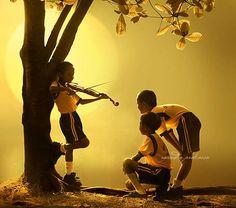 "Song of joy"", 2005 by Rarindra Prakarsa"