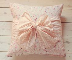 Pillow. Soft Pillow.