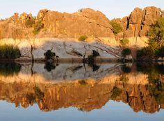 Geike Gorge, West Kimberley