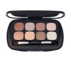 Bare Minerals Introduces A New Beachy 8.0 Palette
