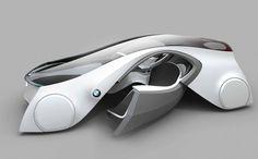 BMW 2015 Concept Car