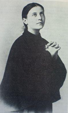 St. Gemma Galgani, 1878-1903