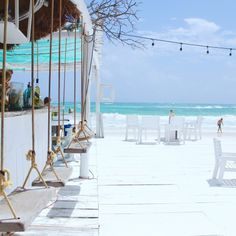 THE ULTIMATE GUIDE TO TULUM