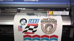 How to Grow Your Sales with CAD-COLOR® Express Print printable heat transfer material www.stahls.com/express-print