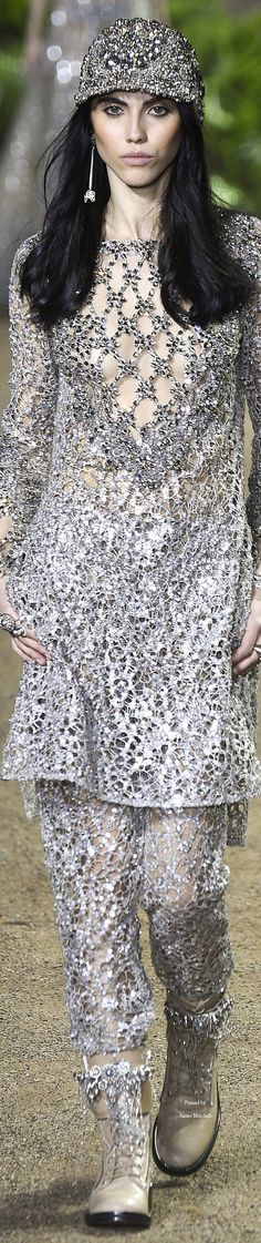 Elie Saab Collection Spring 2016 Couture