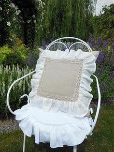 Linen Pillow case Simply Nature