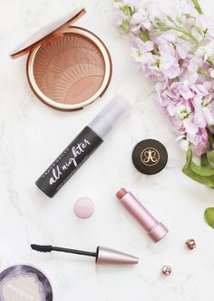 6 Product Summer Face | A Girl, Obsessed