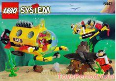 Sting Ray Explorer