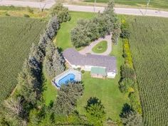 Property listed with Karen Paul & Associates. Realtors for luxury homes, land, single family homes and land. Ontario is our game, come play with us! Niagara Region, Real Estate Sales, Blank Canvas, Property Listing, Home Buying, Ontario, Luxury Homes, Home And Family, New Homes