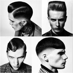 TONI&GUY-pin it by carden