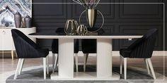 Bedroom Bed Design, Home Room Design, Modern Bedroom, Wardrobe Room, House Rooms, Outdoor Furniture, Outdoor Decor, Medusa, Dining Bench
