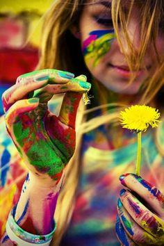 Hippie spirit